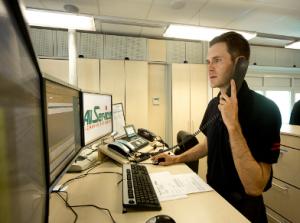 Notruf- und Serviceleitstelle