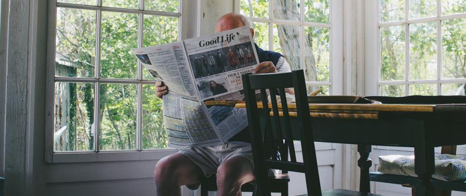 Smart Home Lösungen für ältere Menschen