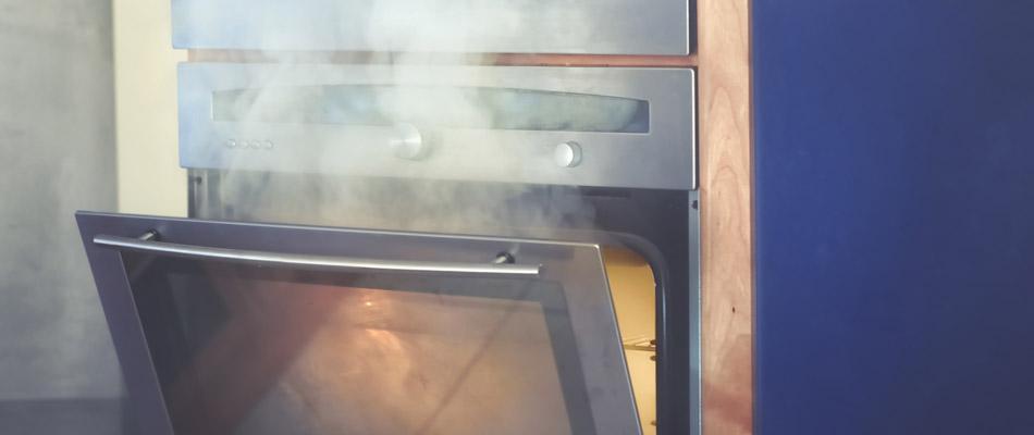 Vernetzte Rauchmelder retten Leben