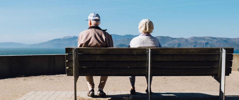 Schnelle Hilfe im Alter dank Alarmanlage