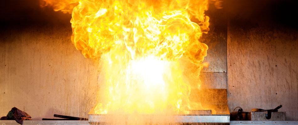 Brandmelder Pflicht soll Leben retten